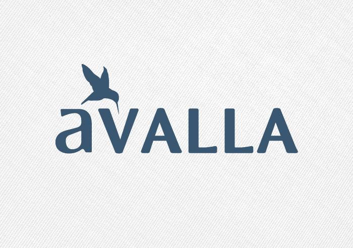 Avalla logo