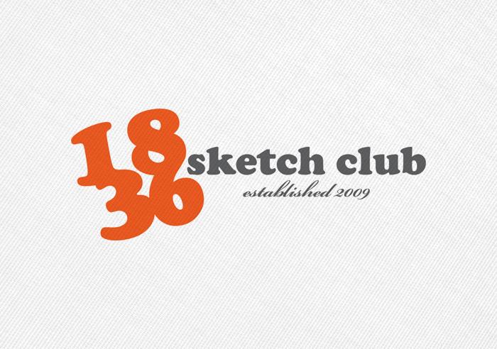1836sketchclub