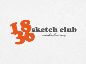 1836 Sketch Club