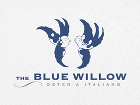 The Blue Willow