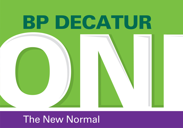 BP Decatur One Team Newsletter