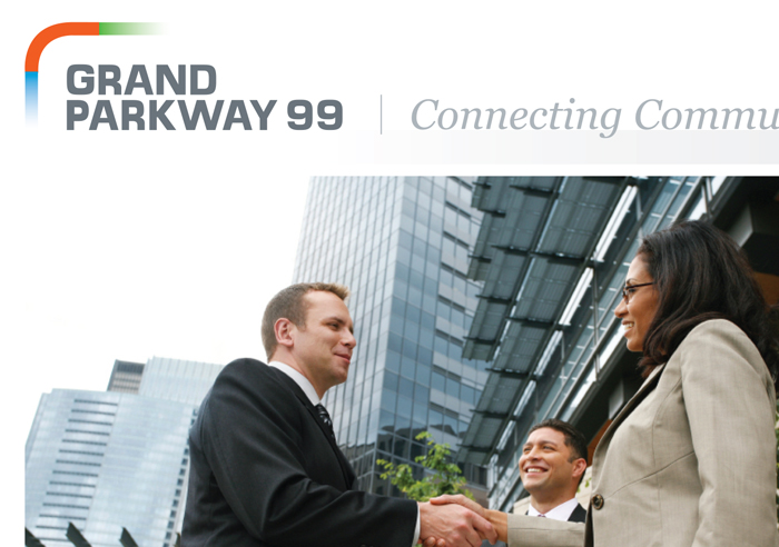 Grand Parkway 99 Info Sheets