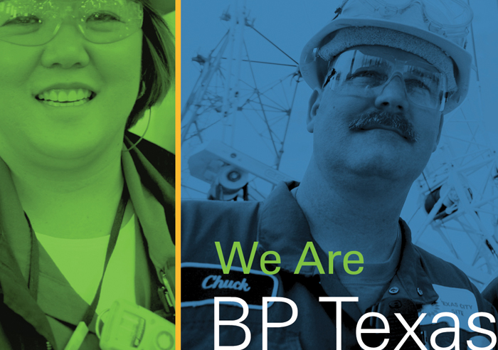 BP We Are TxC Booklet