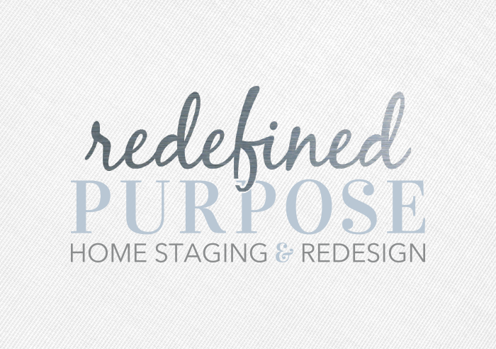 Redefined Purpose Logo