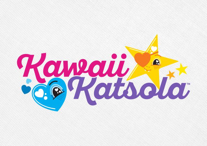 Kawaii Katsola Logo
