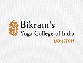 Bikram Yoga College of India Houston