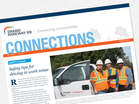 GP99 Connections Newsletter