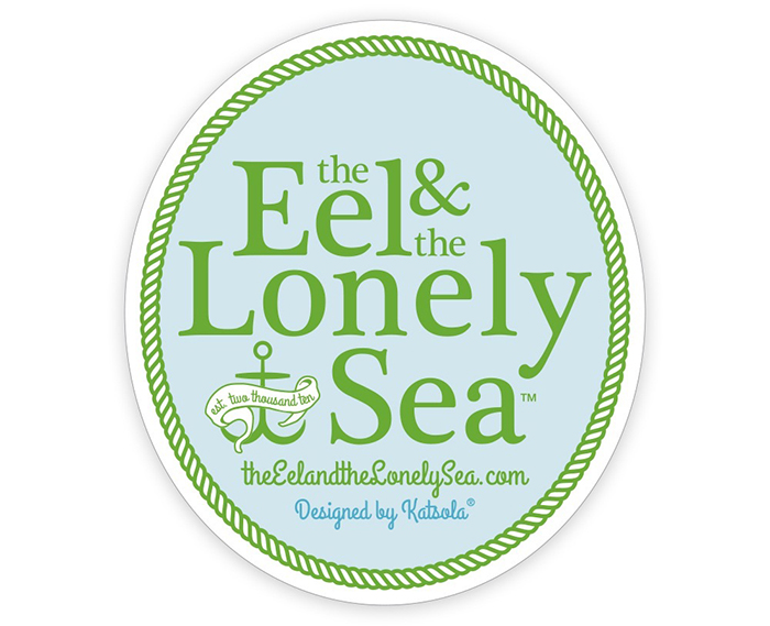 The Eel & the Lonely Sea™