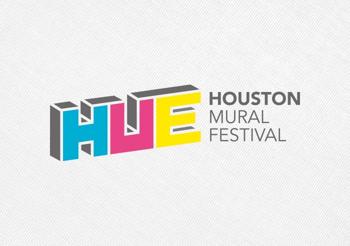 HUE Mural Festival Logo